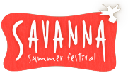 Savanna Summer Festival Logo